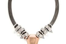 JEWELRY / Jewelry I like  / by Rafael Salazar