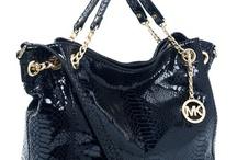 Bags.  / by Pamela Medina