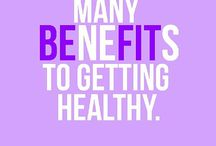 Fit and healthy quotes