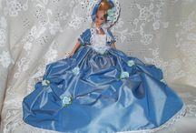barbie ooak my creations / maria antonietta