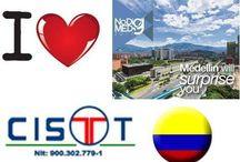 IBSTT COLABORADOR Congreso Mundial de Tecnología SIN Zanja Medellin COlombia