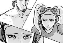 Kanan and Hera