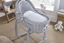 Willow Bassinet® - Perfect first bed for your baby! / 0