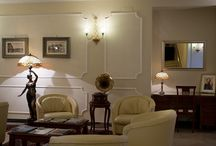 Hotel Mayer & Splendid - Hall