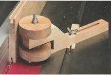 Woodworking Jigs Ideas / Woodworking Jigs
