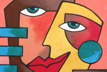 ART - Paula Ferrari