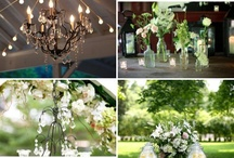 Glamour/elegant wedding