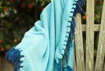 Crafts/blankets