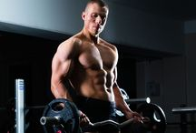 Build Muscle / All the muscle building information, tips, and tricks you need to pack on some serious lean muscle mass.