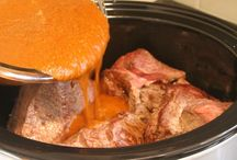 Oh For Crock's Sake  / Crock Pot recipes ONLY / by Candice Flores