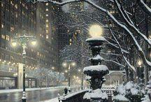 Homesick / New York City