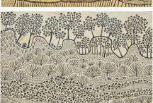 Pattern / Textiles