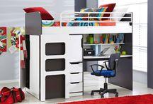 tamati's room