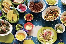 party planning: kid friendly foods