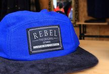 REBEL ACCESSORIES / Rebel Clothing Company from Indonesia! Est MMIX. JL. Kemang Raya No 11, Jakarta Selatan INFO ORDER TEXT ☎ 083878095356 || 29281F7A