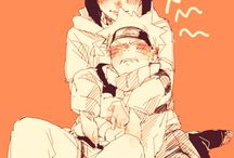 Naruhina age difference