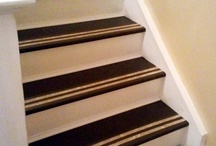 Stairs / by Aprill Murphy
