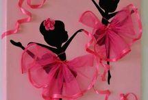 Ideas para decorar habitación niña