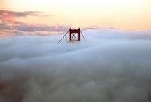 San Francisco Love / by Dindin Lagdameo