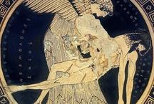 Etruscan civilisace...¿
