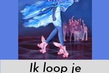 Mee bezig :) / Boek 'Ik loop je astraal voorbij!' over paranormale ervaringen, zie www.vorigelevens.nl