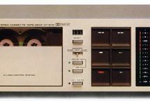Hi fi from the past