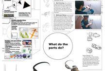Industrial Design - Undergraduate Student Work