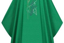 CASULE - CHASUBLE