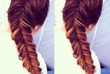 Hairs *-* <3