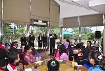 InterContinental CSR Festive Charity