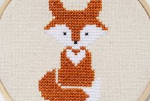 Cross Stitch Ideas