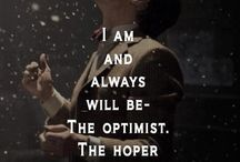 The Hopeless Optimist
