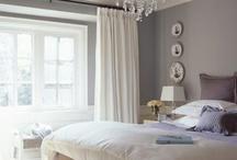 Bedroom  / by Maria Dias Krentzman
