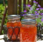 Canning / Freezer Meals / Preserving / Sauces / Mixes