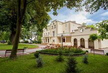 Ożańsk - Pałac