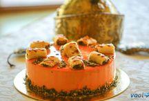 Cake contest | Tortaversenyek