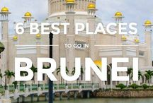 Brunei Travel Guide Blogs / Traveling to Brunei for the first time? See the best Brunei blogs, travel guides, trips, tips.  https://www.detourista.com/place/brunei/