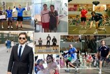 TOP Squash Players / All about romanian top squash players