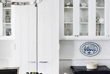 Kitchens, Details