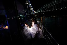 Luxury Wedding Cruises Sydney Harbour