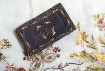 18th & 19th centuries : Portefeuilles / by Heileen