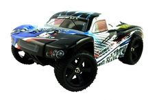 Himoto Brushless Truck