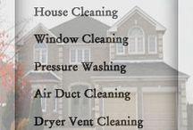 Tips and Tricks / Tips, tricks, and trends to help you spruce up your home.