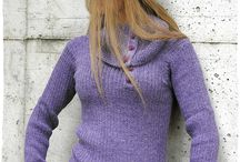Viola / Blu...Rosso...Viola!!! La Mamita vi offre la sua collezione in Viola un colore particolare e magico