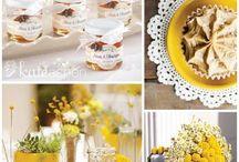 DIY VČELY / vše s tématikou včely