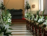 Church and Ceremony Decorations