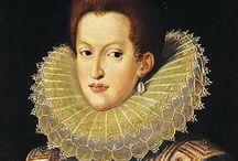 dějiny módy 16. století
