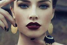 a list makeup