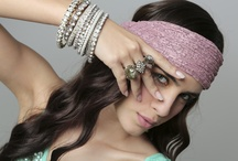Headbands LOVER ♥