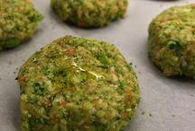 Gröna recept
